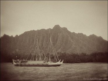 Old-Hokulea