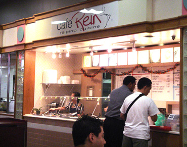 Cafe-Rein