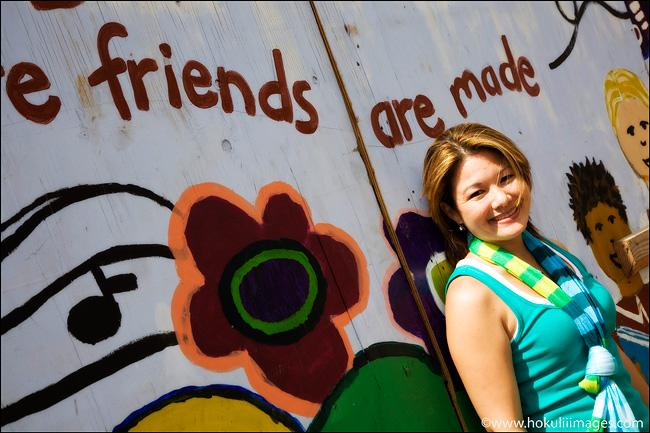 Tiare-friends