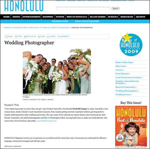 HonoluluMagazine