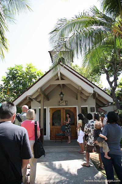 Vicki-chapel