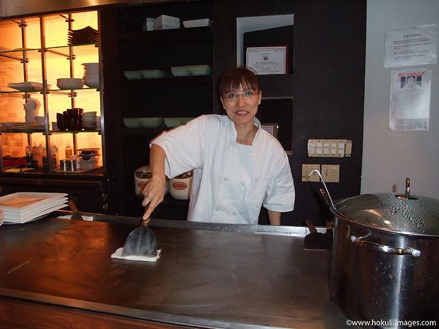 Chef-Moco