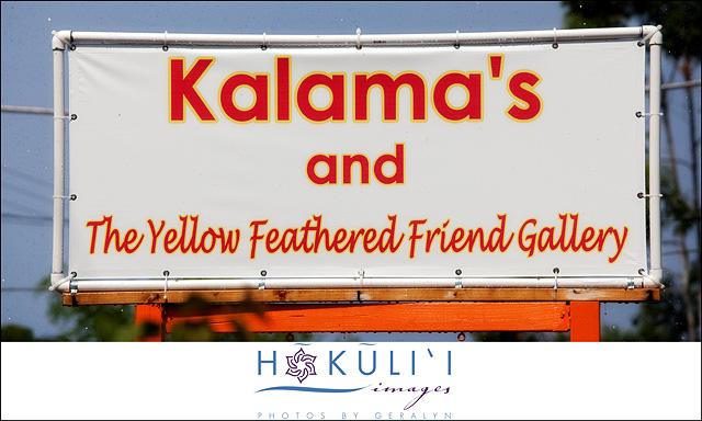 Kalama's
