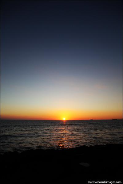 Sunset-Vert