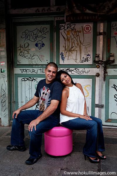 Sitting-on-Pink